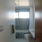 El Cerrito remodel new bath