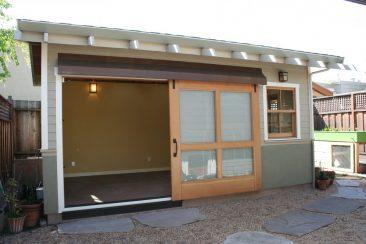New Alameda custom studio