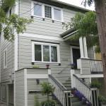 Alameda home remodel detail