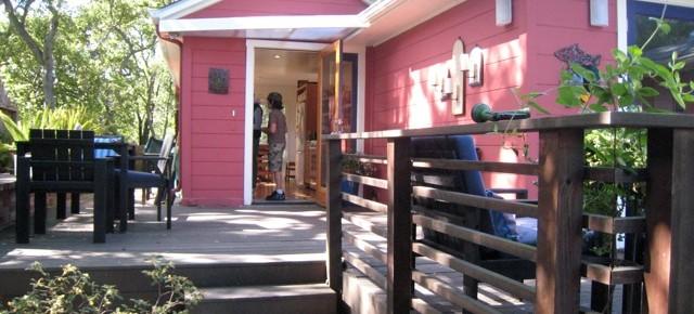 Oakland Hills Remodel