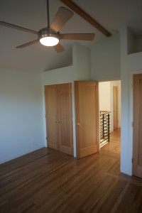 Alameda addition with new bedroom